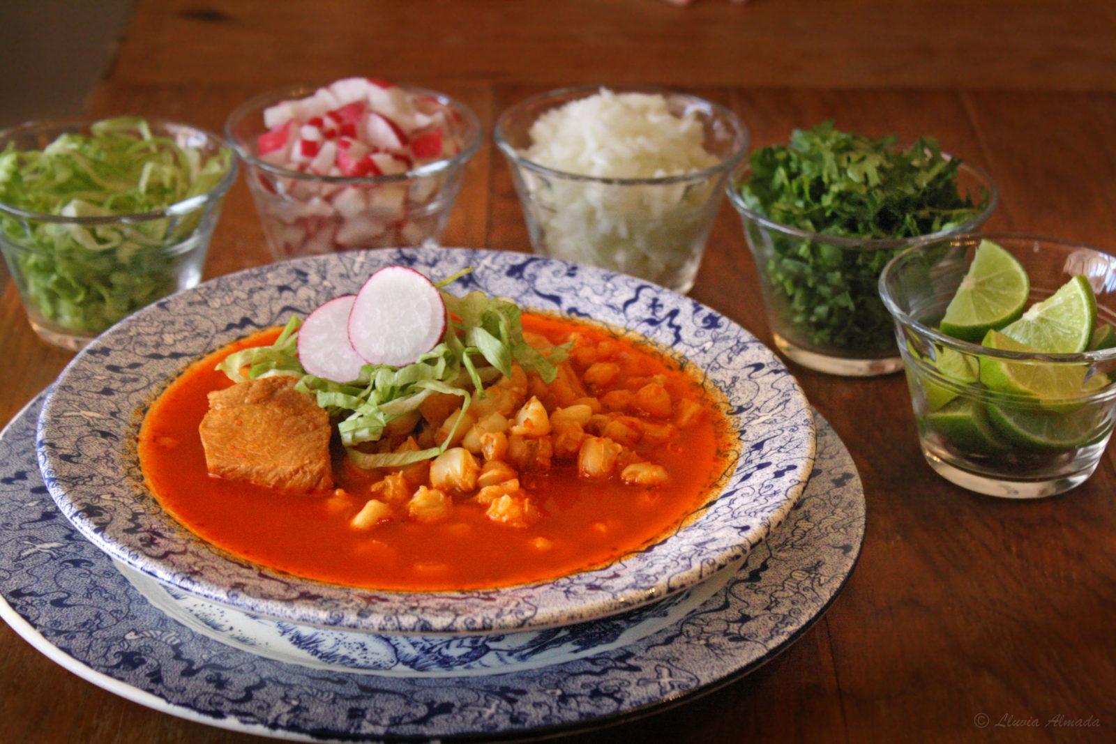 En cocina identidad encontraras las mejores recetas de cocina tradicional mexicana